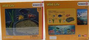 Schleich 42327 Korallenfische
