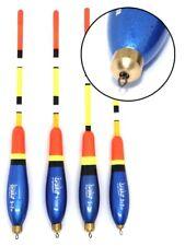 Exner Nano Match Waggler 4 Stück Angelpose Schwimmer *NEU*