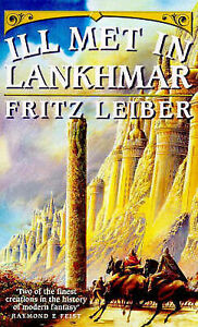 Very-Good-Ill-Met-In-Lankhmar-Paperback-Fritz-Leiber-1857988108