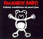 Rockabye Baby Pearl Jam Lullaby Rendi 0027297967427 CD