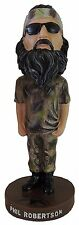 NEW! Phil Robertson Duck Dynasty Duck Commander Bobble head As Seen on TV