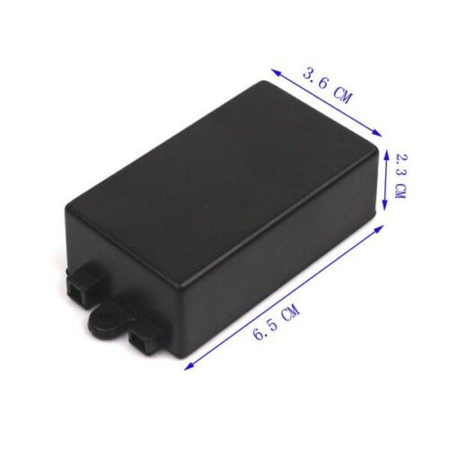 220V 110V 10A Wireless Remote Control Relay On//Off Transceiver+Receiver Switch