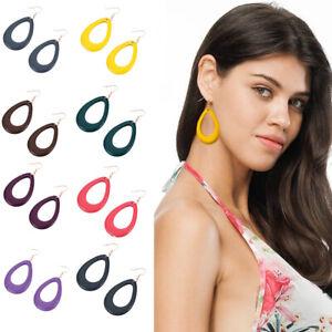 1-Pair-Retro-Women-Wood-Hollow-Water-Drop-Ethnic-Stylish-Dangle-Earrings-Jewelry