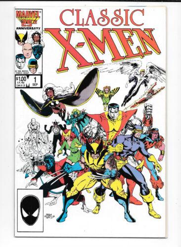 Classic X-Men And X-Men Classic #1-98 1986-1994 Marvel Comics Choice