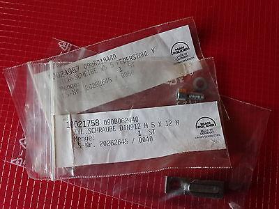 CB09 Klingenhalter Plottermesser für Graphtec Schneideplotter 5x30°+5x45°+5x60°