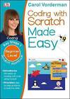 Coding With Scratch Made Easy by Carol Vorderman (Paperback, 2015)