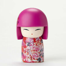 Kimmidoll Collection ~ Mitsuko Optimism 2.25in Kimmi Mini Doll ~ 4052695