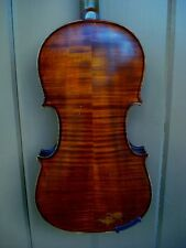 "Schöne alte 4/4 Geige ""A. STRADIUARIUS CREMONENSIS 1713"" - Nice old violin"
