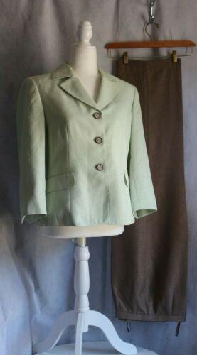 Collections For Le Suit Women's Petite Pant Suit F