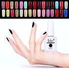 Soak-off Gel Nail Polish UV LED Top Base Coat For Gelish Manicure Color Varnish