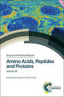 Amino Acids, Peptides and Proteins by Royal Society of Chemistry (Hardback, 2014)