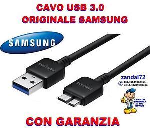 CAVO-DATI-SAMSUNG-ORIGINALE-USB-3-0-GALAXY-S5-NOTE-3-i9600-N9000-N9005-G900-N