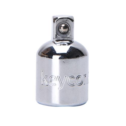 "Ball Lock Ratschenadapter Adapter Konverter Set Werkzeugsatz 1//4 /""3//8/"" 1//2 /"" /%F"