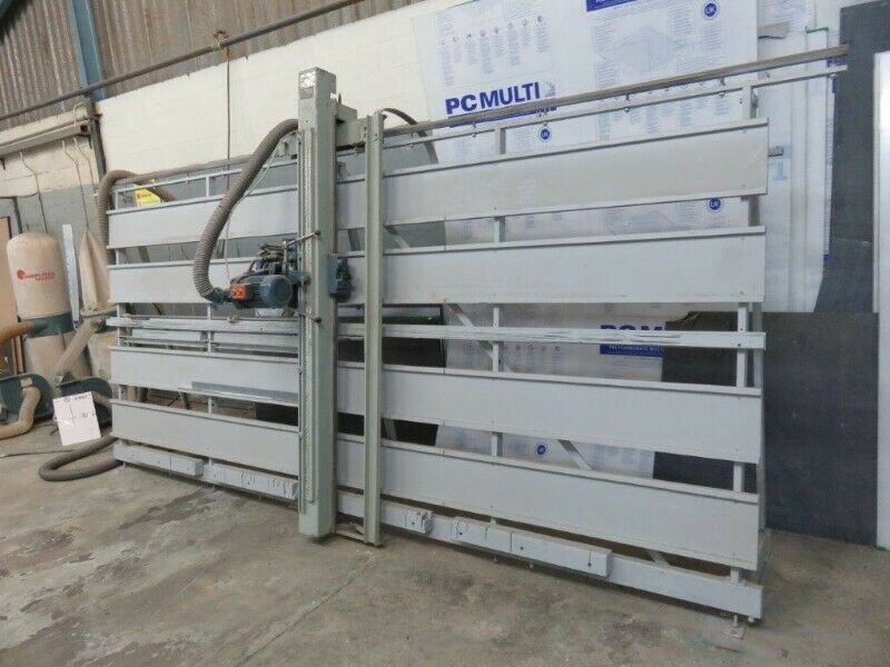 Woodworking machinery/Woodworking machines/Wall saw