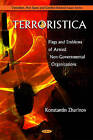 Terroristica: Flags and Emblems of Armed Non-Governmental Organizations by Konstantin Zharinov (Hardback, 2010)