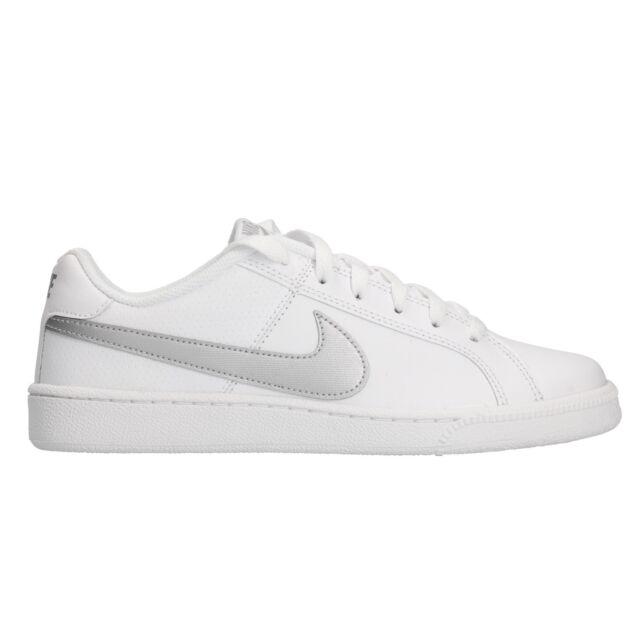 Nike Court Royale Donna US 8 Bianco Scarpe ginnastica EU 39 7084