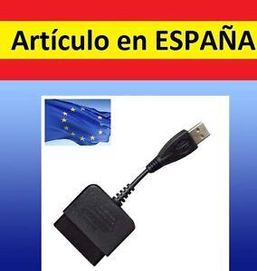 Adaptador-de-PS2-a-PC-x-USB-PS3-PS1-conversor-desdoblador-Pro-Fifa-PSX-PS-cable