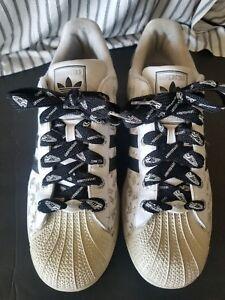 451548a99 Tênis Adidas Masculino Superstar 35th Aniversário Tamanho 12 29 ...