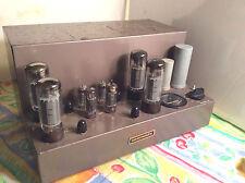 Marantz 8B Tube Amplifier EL34 Push-Pull Audio Power Heavy Unit