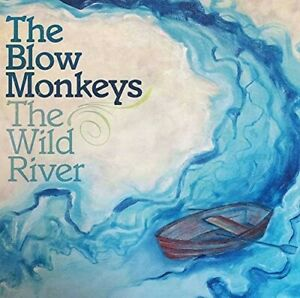 THE-BLOW-MONKEYS-THE-WILD-RIVER-LIGHT-BLUE-180G-GATEFOLD-VINYL-LP-MP3-NEW