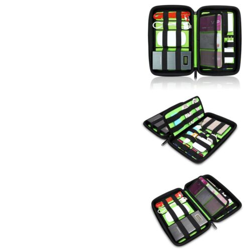 Universal Tapa Dura Electronics Accesorio Estuche Para Disco Duro Tarjeta Sd