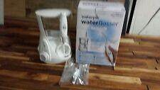Waterpik WP-660C Aquarius Professional Water Flosser Designer Series, White
