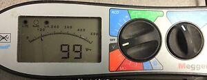 Calibration Service Electrical Multifunction Fluke Megger Metrel Testers JPSCAL