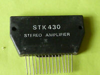 Sanyo Stk430