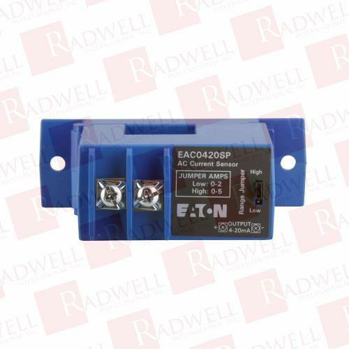 EAC0420SP EATON CORPORATION EAC0420SP NEW IN BOX