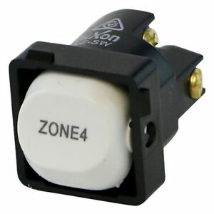 ZONE-4-Printed-Switch-Mech-10-Amp-Wall-Switch-CLIPSAL-Compatible