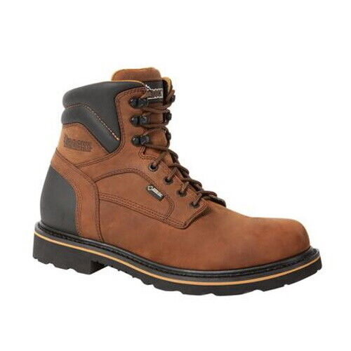 Composite Safety Toe Work Boots-RKYK002