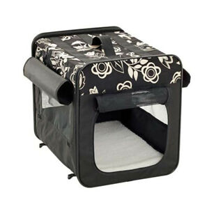 Cats Transport Box Voyage Coffret Chat Coffret Voyage Coffret Transport 35 X 31.5 27 Cm