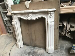 Small-Louis-Plaster-Fire-Surround-Made-To-Order-Read-item-description