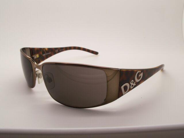 D & G Dolce and Gabbana 6010 012/73 Sunglass #2
