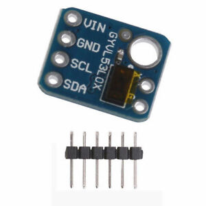 GY-530-VL53L0X-IIC-I2C-ToF-Time-of-flight-Ranging-Distance-Sensor-ASS