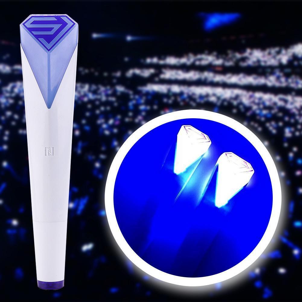 KPOP SUPER JUNIOR Light Stick SJ Super Show 7 Concert Lamp Lightstick Kyu  Hyun