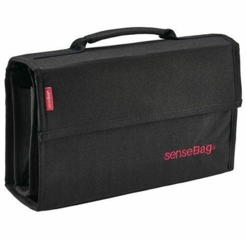 Washable /& Durable For Copic Markers Sensebag 72 Marker Wallet