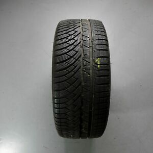 1x-MICHELIN-Pilot-Alpin-pa4-235-40-r18-95-V-pneus-hiver-DOT-2416-7-mm