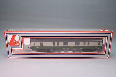 neuf 309341 LIMA SNCF fourgon à bagage BO