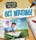 Get Writing! by Charlotte Guillain (Paperback, 2015)
