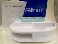 Avon Wellness Bubbling Manicure Set