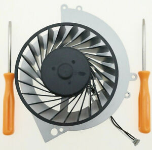 NEW OEM Internal Cooling Fan Replacement Repair For Sony PS4 CUH-1115A 500GB USA