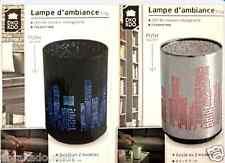 Lampe d'ambiance LED de couleur changeante