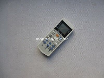Remote Control For Panasonic A75C2607 A75C2632 Air Conditioner