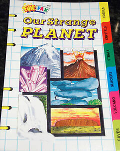 Fun-Fax-Book-Our-Strange-Planet-Henderson-Publishing-13-Available