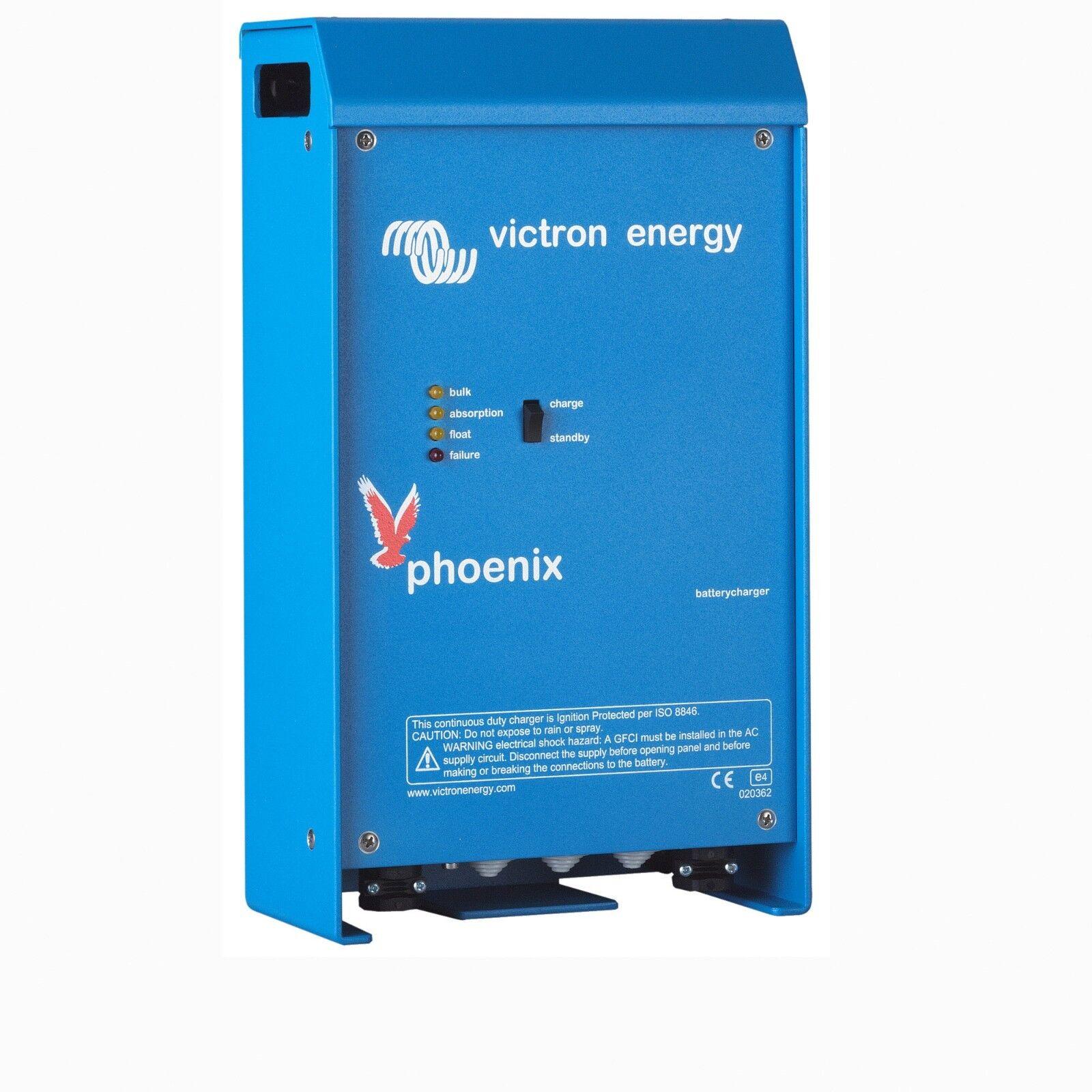 Victron Phönix 24/16 Batterie Lader, Batterieladegerät, Charger, 24 Volt 16 A