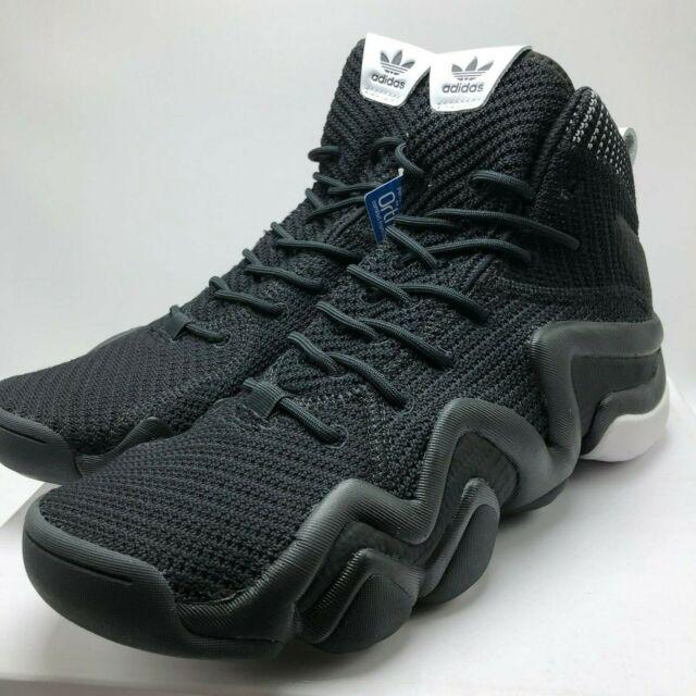 sports shoes 5e8ef 41e81 *NEW* MENS ADIDAS CRAZY 8 ADV PK BLACK (BY3602), Sz 7.5-13, 100% AUTHENTIC!!