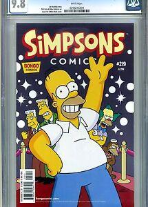 SIMPSONS-COMICS-219-CGC-9-8-BONGO-COMICS-2015