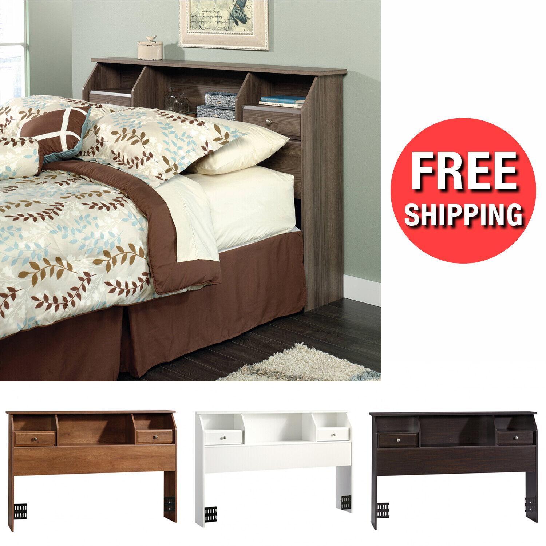 Lang Furniture Shaker White Full Queen Headboard Sha W 5 0 For Sale Online Ebay