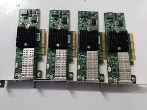 Mellanox-MHQH19B-XTR-ConnectX-2-VPI-10GbE-InfiniBand-40Gbps-PCIE-Network-Card-LP